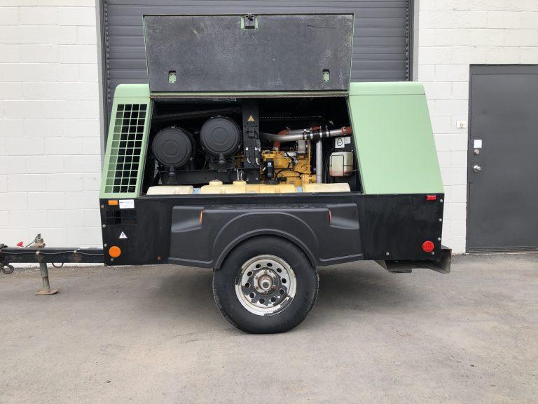 Sullair 425HAF for sale