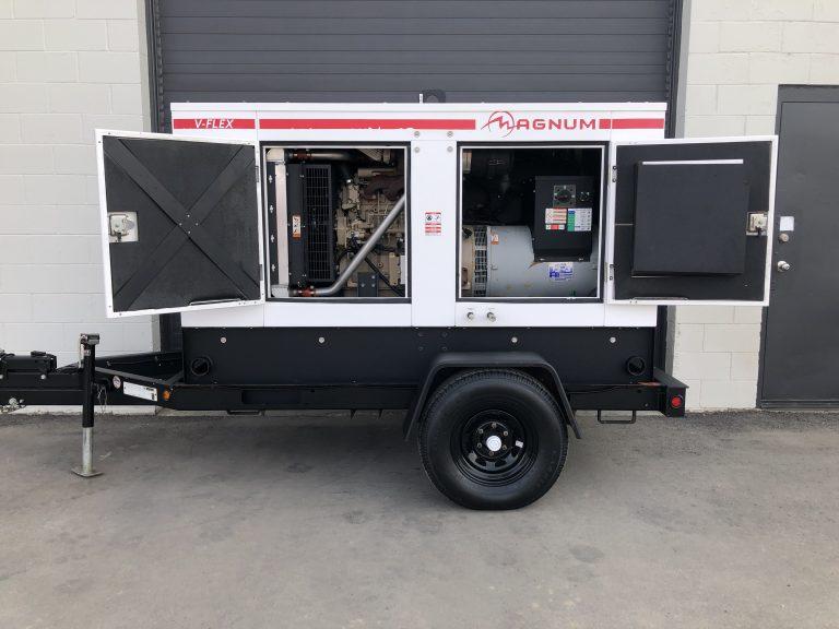 Generac MMG100 generator for sale in Edmonton Alberta