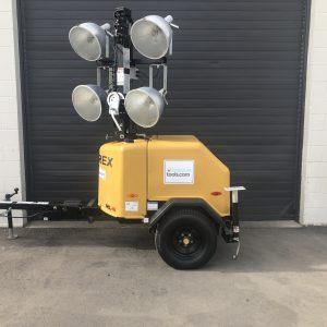 Used Terex RL4 V2 diesel light for sale in Saskatoon SK